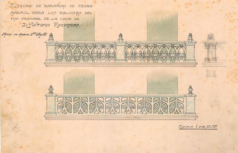 Rocamora Houses