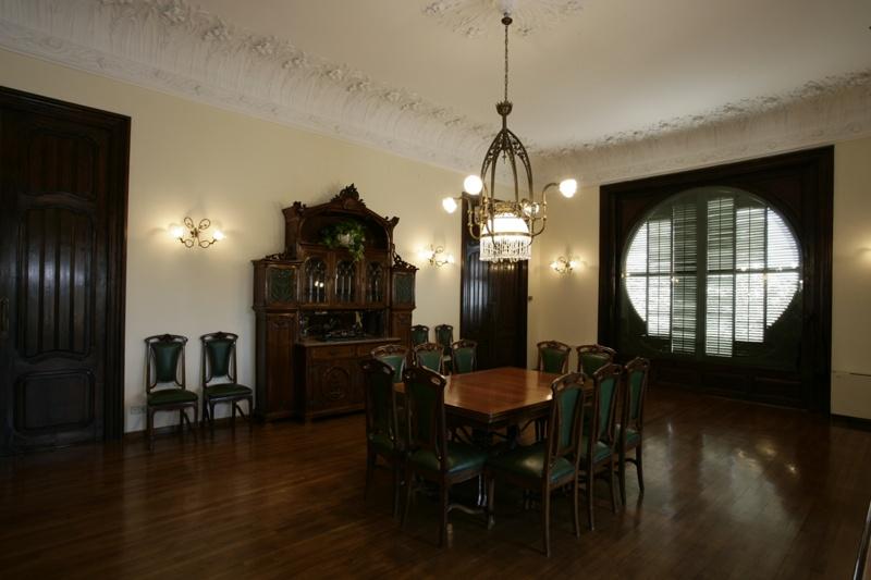 Casa Arnús
