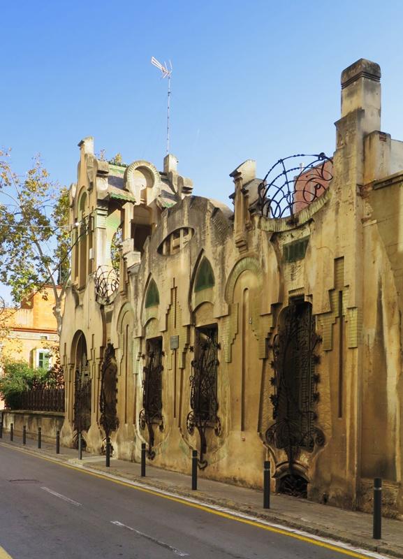 Casa Tosquella
