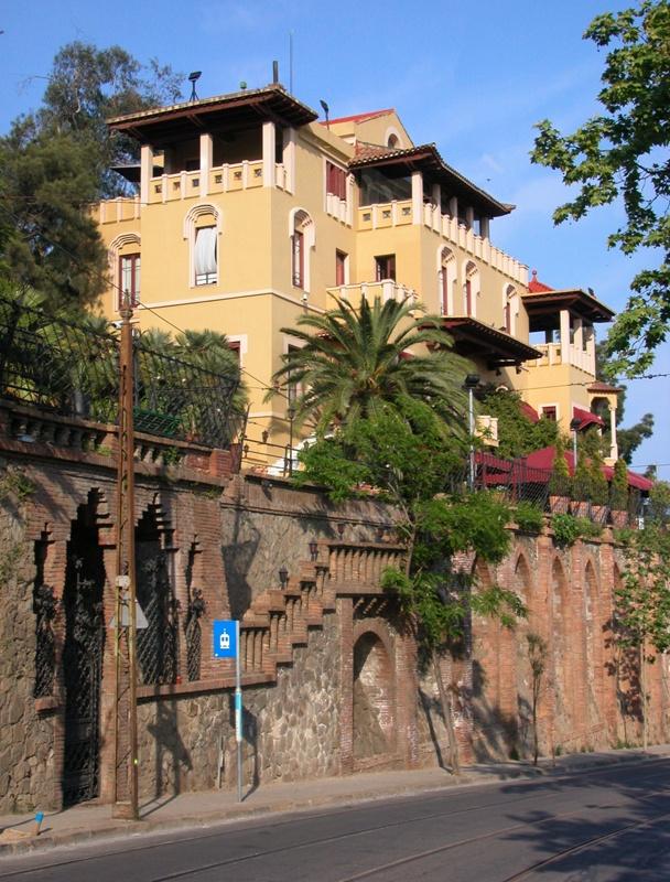 Casa Hermenegild Casacuberta