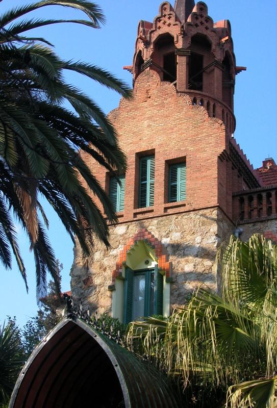 Casa Rialp