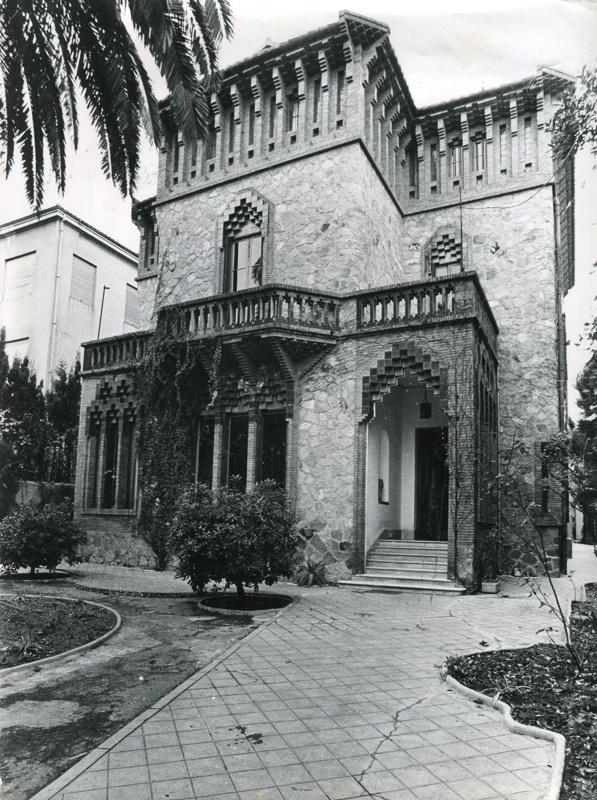 Alemany House