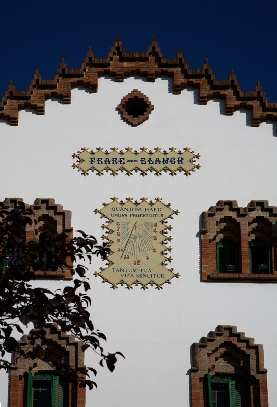 Roviralta House