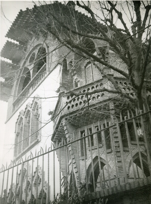 Casa Roviralta