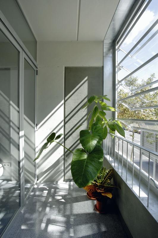 27 Habitatges de Protecció Oficial per a Joves Sant Adrià