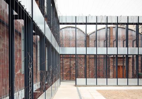 Cal Massó Art Centre