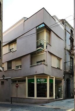 Casa Bultó