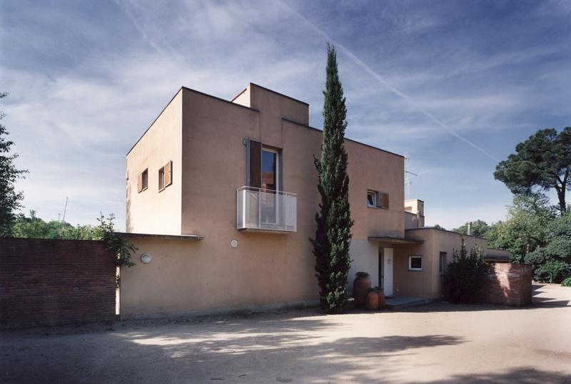 Valldoreix House