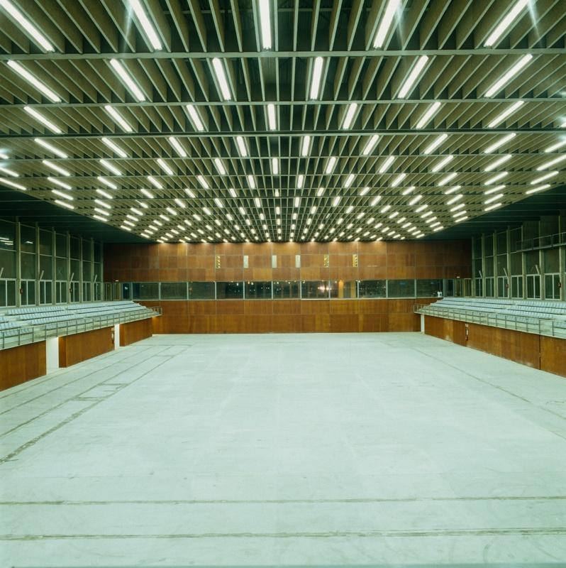 Mar Bella Sports Complex