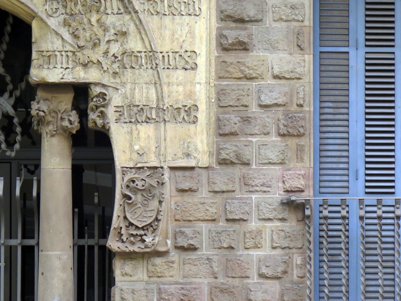 Casa Conrad Roure