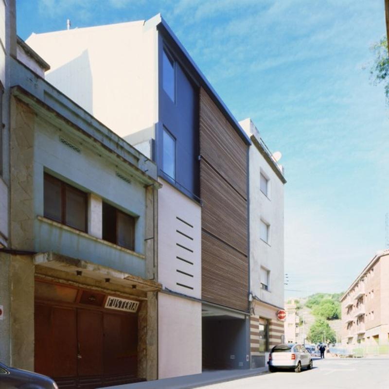 Casa Sitjas