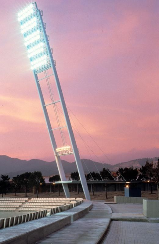Estadio Olímpico de Terrassa
