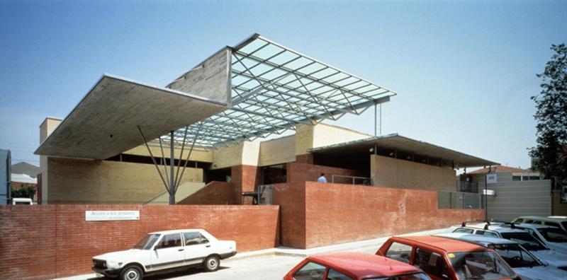 Estació de FGC: Sabadell-Estació