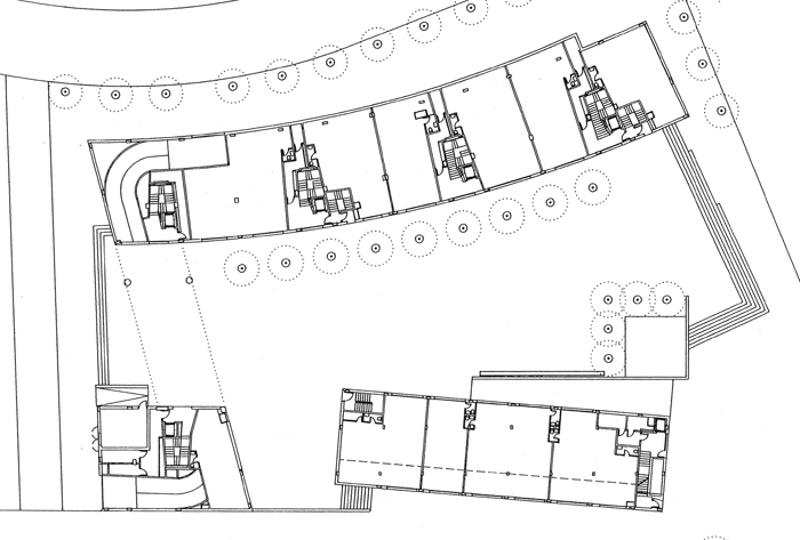 Complex of 90 Social Housing Units
