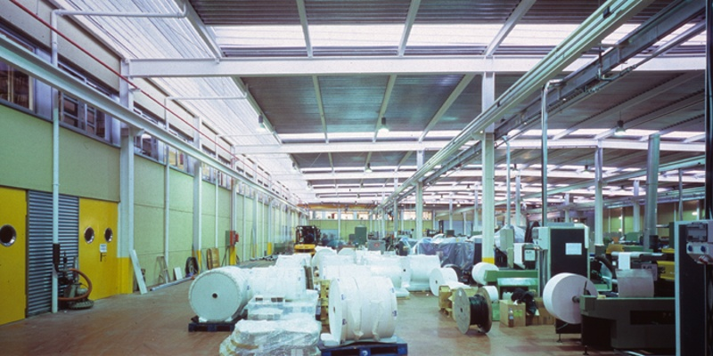 Fàbrica Sinel