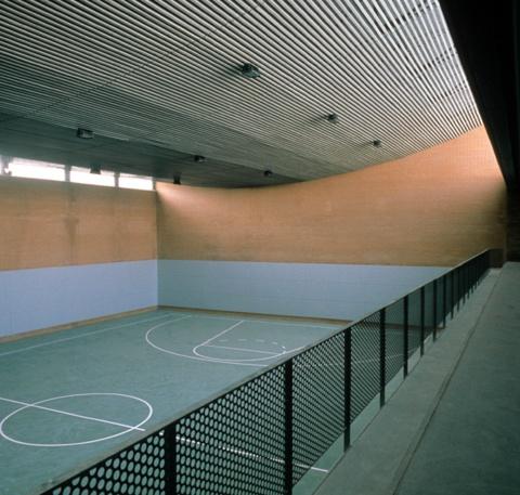 Perill Sports Complex