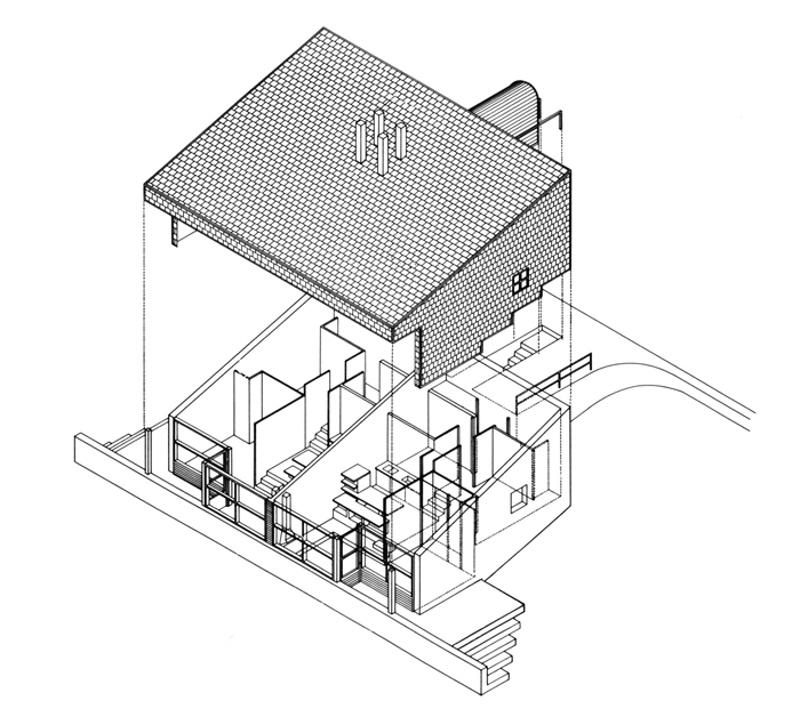 Aguirre-Jori Houses