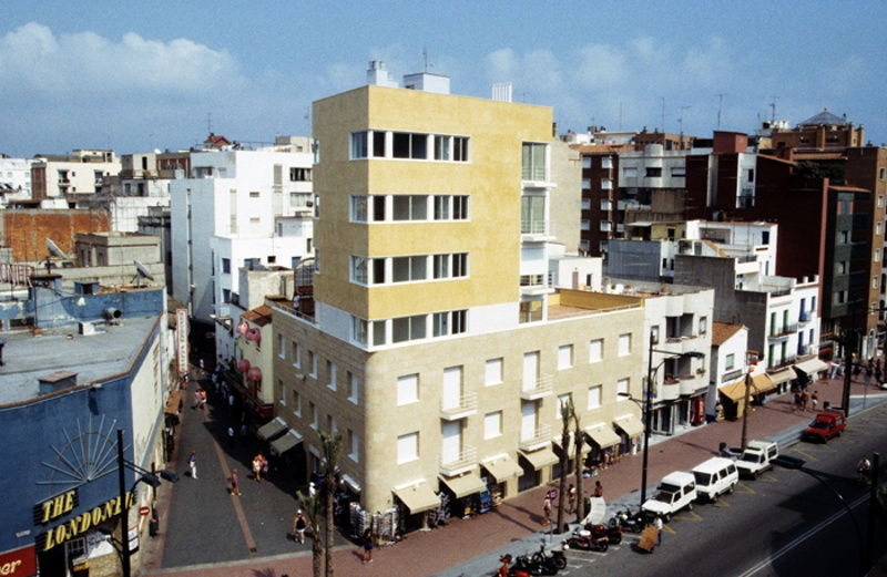 Lloret de Mar Dwellings