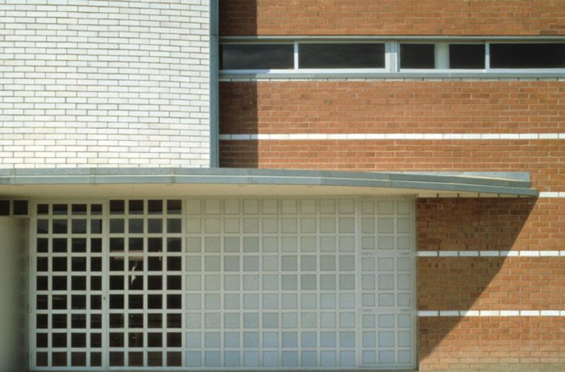 Sant Vicenç dels Horts Primary Healthcare Centre