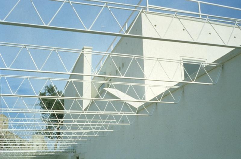 Arenas House
