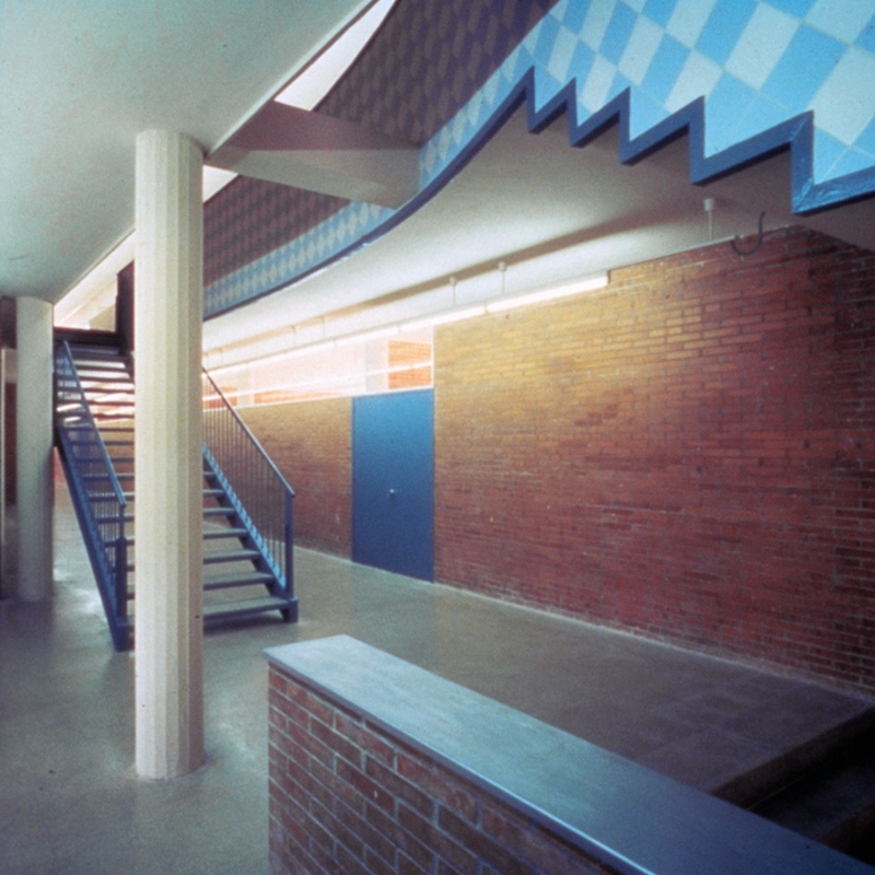 Francesc Aldea School