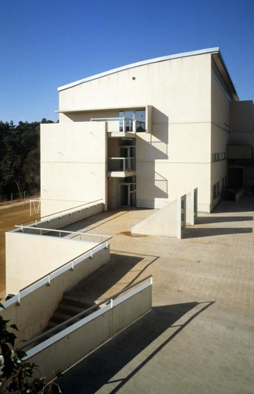 Escola Ramon Fuster (fases 2,3,4)