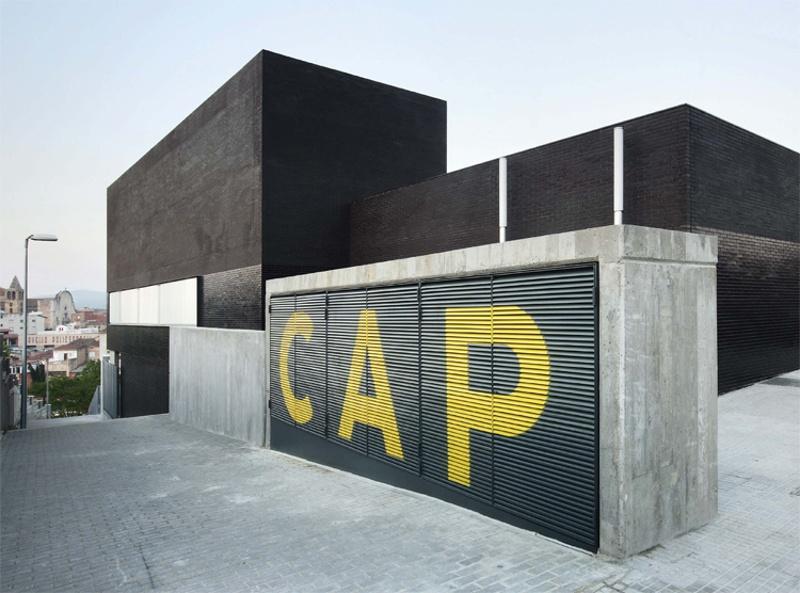 CAP Tordera