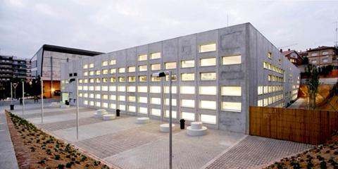 Piscines Municipals