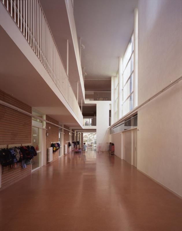 Turó del Cargol Public School