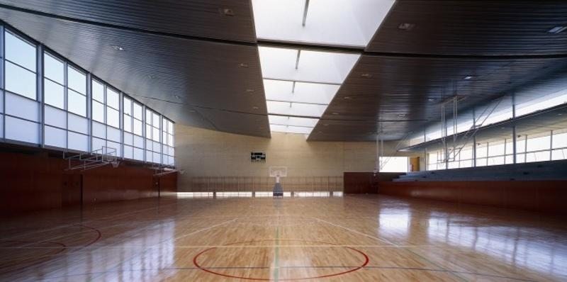 Premià de Dalt Sports Complex