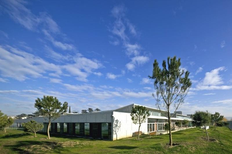 Salt Community Healthcare Building