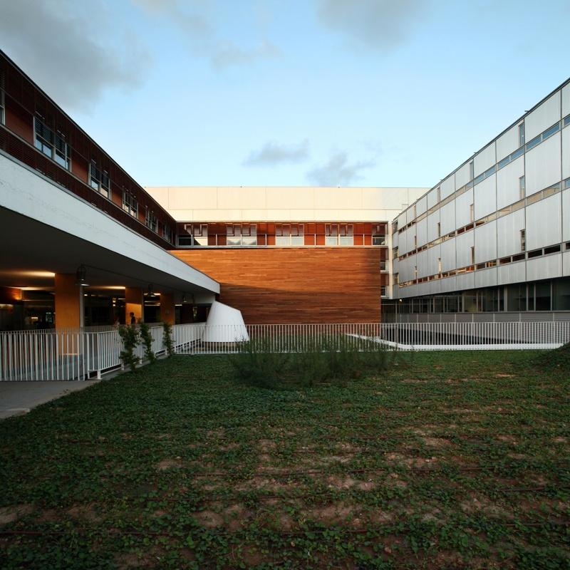 Moisès Broggi Hospital