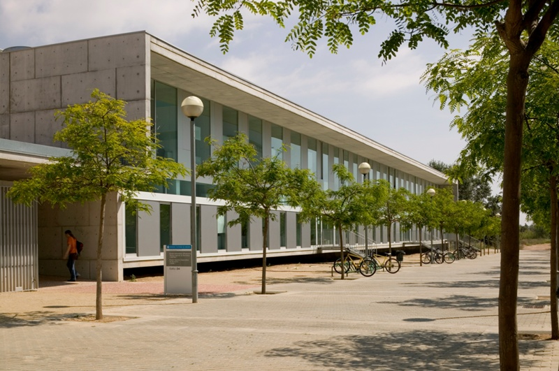 Barcelona School of Agriculture, UPC