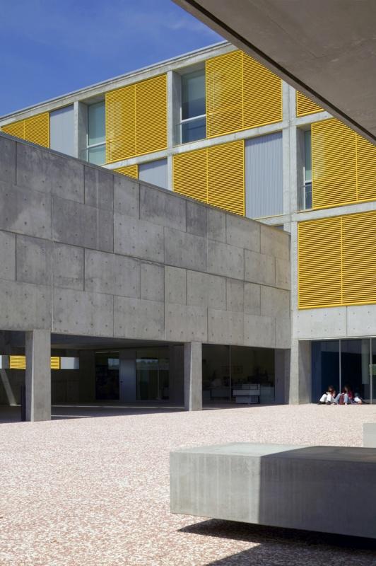 Escola Superior d'Agricultura de Barcelona de la UPC