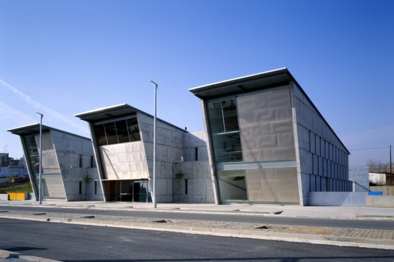 Cirera Molins Primary Healthcare Centre