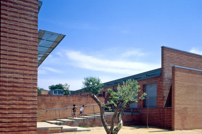 El Cros and Les Aigües Schools