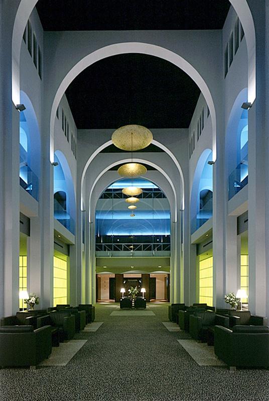 Hotel i Spa Ra Beach