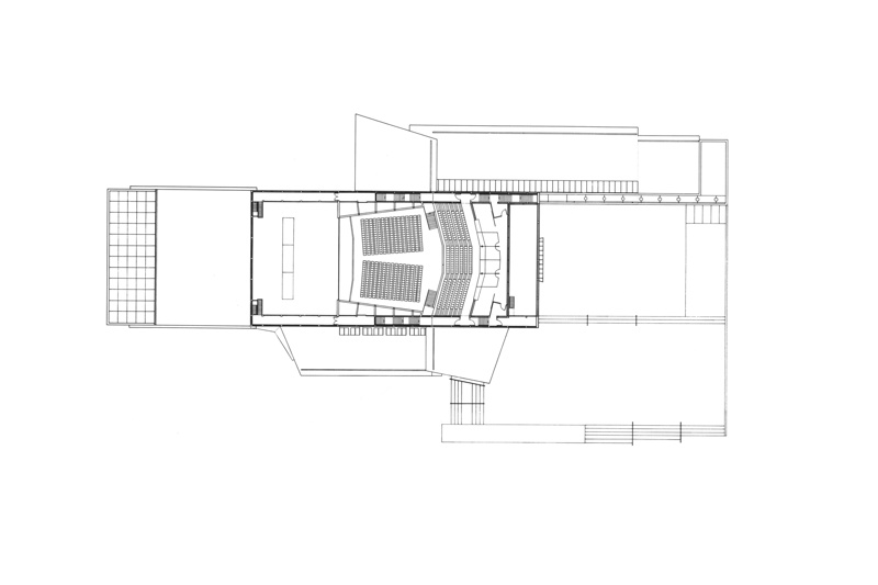 Teatre-Auditori Sant Cugat