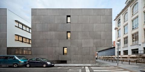 Institut Pere IV