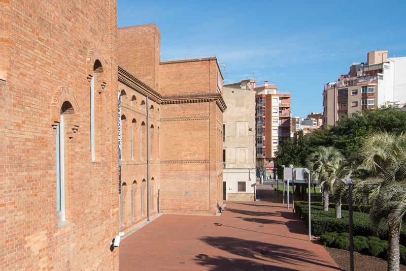 Tecla Sala Central Library