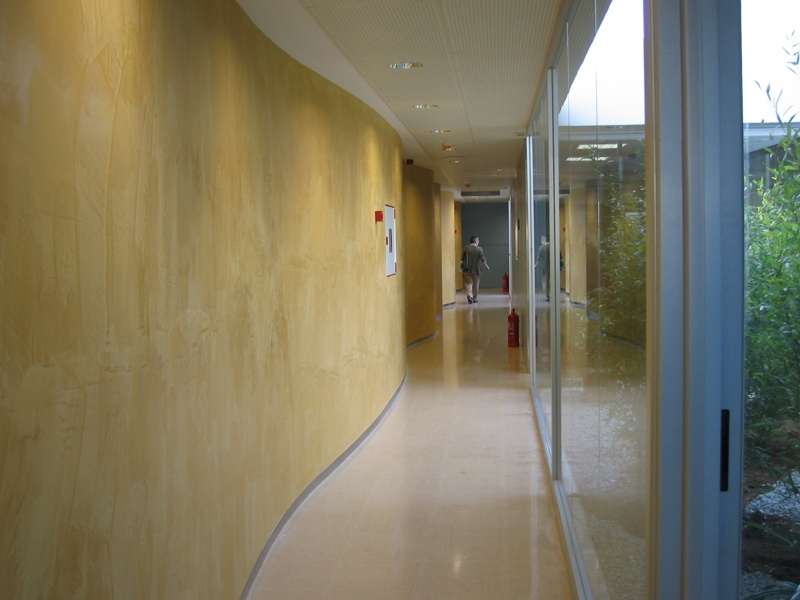 Remodelling and Extension of Vall d'Hebron Hospital