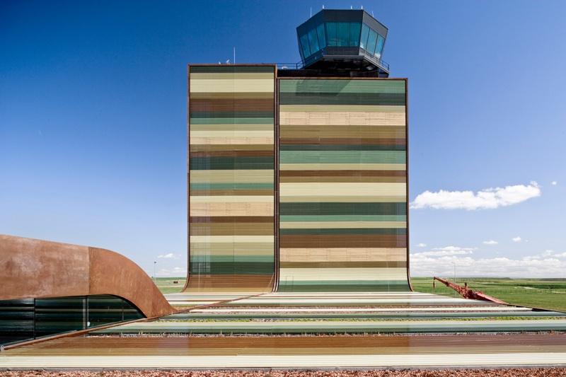 Aeroport Lleida-Alguaire