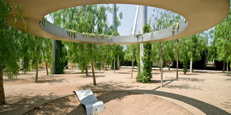 Parque Central del Poblenou