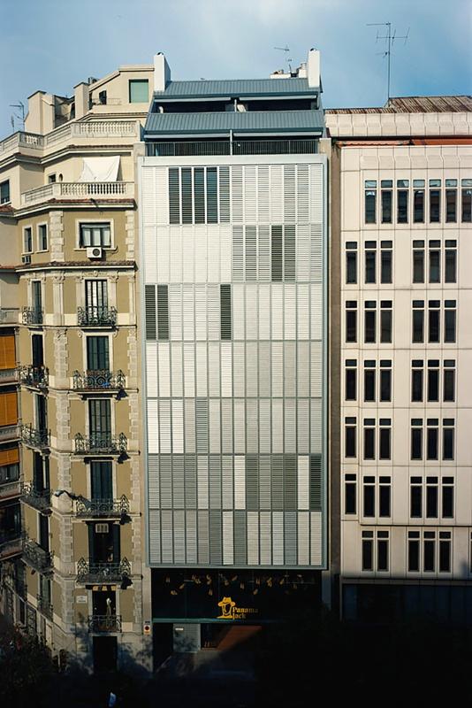 Habitatges Rambla Catalunya