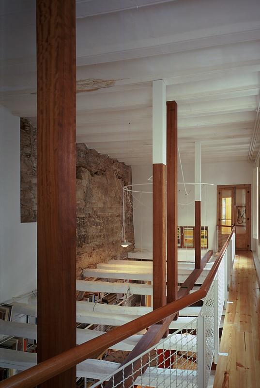Casa Mercaders