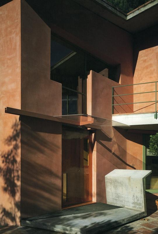Garau-Agustí House