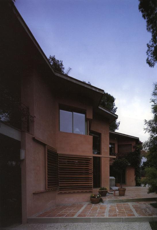 Casa Garau-Agustí