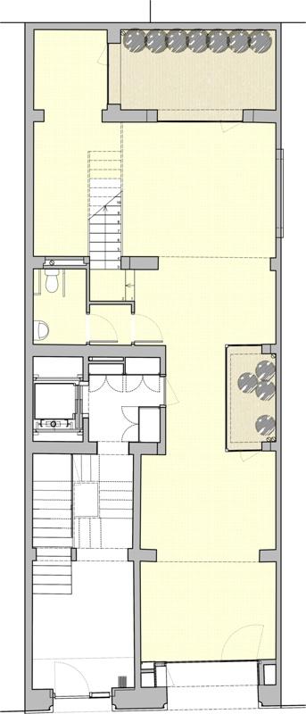Reforma dels Habitatges Ballester