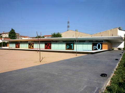 Escola Bressol La Farigola