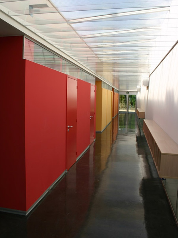 La Farigola Pre-School Centre